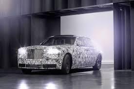 lightweight luxury future rolls royces switch to new aluminium