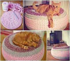 knitting pattern cat cave cute and cuddle crochet cat cave crochet cats free pattern and