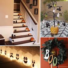 spooky decorations 36 top spooky diy decorations for amazing diy
