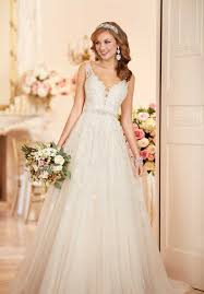the wedding dress stella york wedding dresses