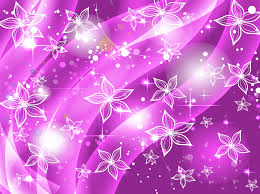 violet purple purple flower backgrounds purple flowers stars background