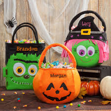 basketball halloween basket personalized halloween basket walmart com
