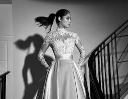 zuhair murad bridal zuhair murad bridal fall winter 2017 collection shilpaahuja