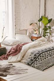 bohemian geo bedroom daily dream decor bed linen bohemian and