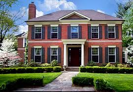 Georgian Style Home Plans Pictures Of Georgian Style Homes House Design Plans