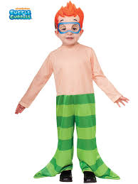 toddler bubble guppies nonny costume wholesale cartoon