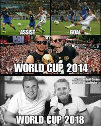 soccer memes mario gotze and andré schürrle are not facebook
