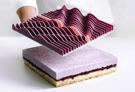 3d cake ukrainian 3d cake maestro teams up with american artist