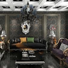 barock wohnzimmer barock tapete 38 atemberaubende fotos archzine net
