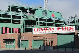 Fenway Park Seating Map Boston Red Sox Opening Day Fenway Park Adds 174 New Seats