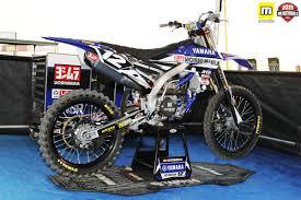 2015 motocross bikes gallery bikes of the 2015 mx nationals motoonline com au