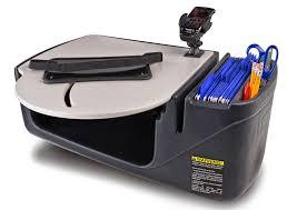 Secure Laptop To Desk by Automotive Desks By Auto Execs