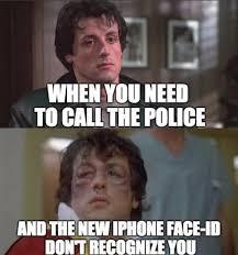 Rocky Meme - 29 funny iphone x memes funny memes daily lol pics