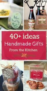 gifts from the kitchen ideas handmade kitchen gifts ebook packaging ideas kitchens and gift