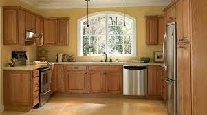 kitchen with oak cabinets u2013 colorviewfinder co