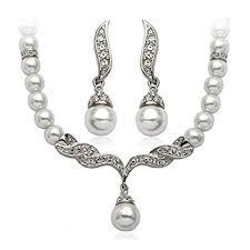 wedding jewellery sets women s party wedding jewellery sets fashion angel wings faux