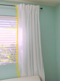 Yellow Nursery Curtains by Make Bake And Love Two Nursery Ikea Hacks Pom Pom Curtains And
