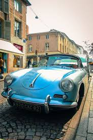 vintage porsche blue 144 best porsche 356 series images on pinterest porsche 356
