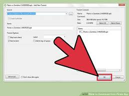 pirate bay apk how to from pirate bay with pictures wikihow