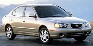 hyundai accent 2001 for sale 2001 hyundai elantra review ratings specs prices and photos