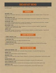 cafe u0027 international prescott michigan menu prices