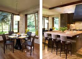 open plan kitchen dining living room modern sunroom google search