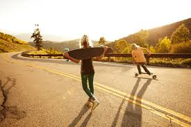 learn how to longboard in 8 simple steps