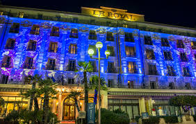 Nice by Le Royal à Nice Hôtel Bord De Mer Côte D U0027azur