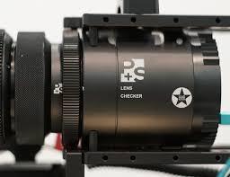 House Lens by Ps Technik Rehousing Kowa Lenses And Lens Checker Nab 2017