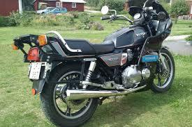 suzuki gs1000g 1983 from pelle wanjura