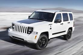 chrysler jeep white 2012 jeep wrangler arctic and liberty arctic launched