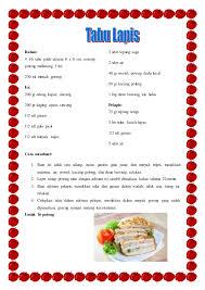 resep membuat bolu kukus dalam bahasa inggris kumpulan resep masakan