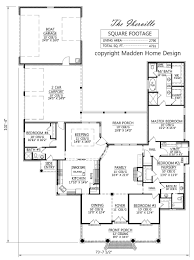 madden home design the iberville