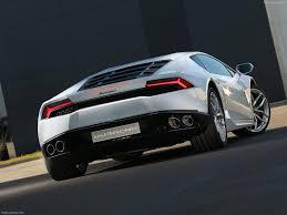 Lamborghini Huracan All Black - lamborghini huracan lp610 4 2015 pictures information u0026 specs