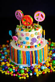 20 how to decorate a cake at home easy edible monster faces