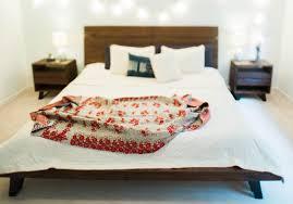 modern white quilt bedding dignify