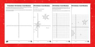 ks2 coordinates primary resources page 1