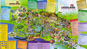 Aquatica Map Attractions U2013 Ffv