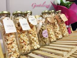 popcorn favors thanks for popping by popcorn favors favors