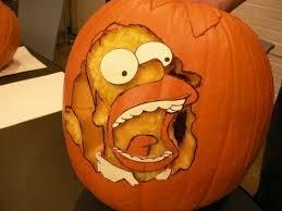 Funny Halloween Pumpkin Designs - funny halloween designs funny halloween decorations time for the
