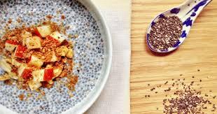 c est quoi la cuisine c est quoi la graine de chia marabout côté cuisine