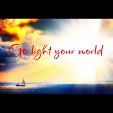 Go Light Your World 모퉁이돌 선교회 찬양 Michael W Smith Agnus Dei Complete