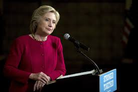 hillary clinton haters reflect society u0027s view of older women