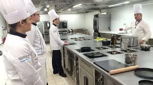 cuisine aurillac premier jour pour le cap cuisine en partenariat avec l institut