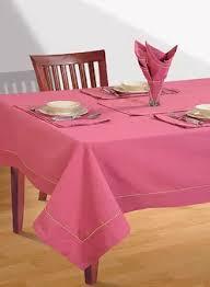 Swayam White N Pink Floral Swayam Table U0026 Kitchen Linen Buy Swayam Table U0026 Kitchen Linen
