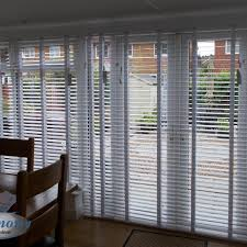 Wood Blinds For Patio Doors Portfolio Harmony Blinds Of Bolton And Chorley