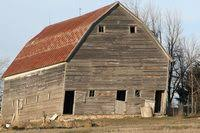 Metal Siding For Barns How To Measure A Barn For Metal Siding Ehow