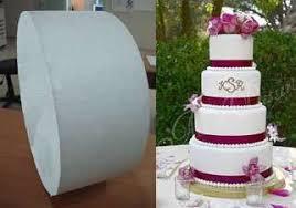 wedding cake bandung decorations styrofoam b foam eps indonesia styrofoam