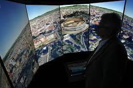 Google World Map 3d by Google Maps Sets Major Announcement About Google Earth Inverse