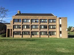 ursuline college campus nears half century as a treasure of mid